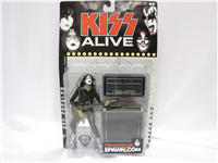 "ACE FREHLEY  6"" Action Figure   (KISS Alive, McFarlane Toys, 2000)"