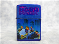 THE HARD PACK Camel Lighter Gift Set (Zippo,1993)