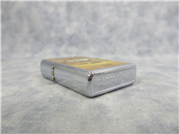 1 of 100 Camel DESERT Brushed Chrome Lighter (Zippo, CZ379, Decade Collection, 2000)