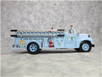 Mack 1960 Cumberland Valley B-Model Pumper Die Cast 1:34 Metal Replica (First Gear, 2000)