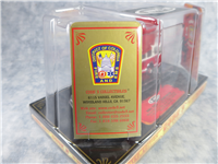 Limited Edition FIRE ENGINE COMPANY #10 Die Cast Replica (Code 3 Collectibles, #12339)