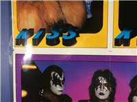 "KISS MP SPECIAL 24-1/2"" x 34-1/2"" Laminated Double-Sided Poster / Pinup"