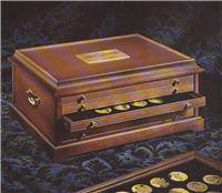 The 100 Greatest Masterpieces Medals Collection    (Franklin Mint, 1973)