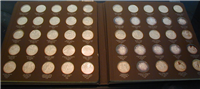 The Medallic History of the American Revolution Medals Collection   (Franklin Mint, 1976)